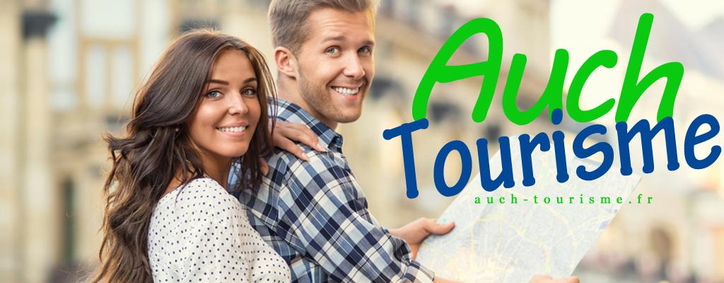 Auch tourisme